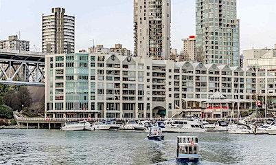 501-1012 Beach Avenue, Vancouver, BC, V6E 1T7