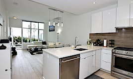 TH3-200 Nelson's Crescent, New Westminster, BC, V3L 0H4