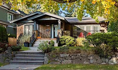 4085 W 39th Avenue, Vancouver, BC, V6N 3B1