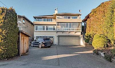 2330 Marine Drive, West Vancouver, BC, V7V 1K8