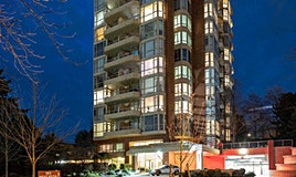 602-160 W Keith Road, North Vancouver, BC, V7M 3M2