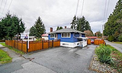 11411 96 Avenue, Surrey, BC, V3V 1V8