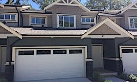 49-11252 Cottonwood Drive, Maple Ridge, BC, V2X 3R3