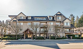 108-22150 Dewdney Trunk Road, Maple Ridge, BC, V2X 3H6