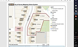 10928 132a Street, Surrey, BC, V3T 3Y4