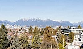 602-505 W 30th Avenue, Vancouver, BC, V5Z 0G4