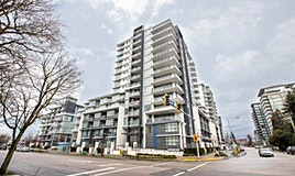 704-8677 Capstan Way, Richmond, BC, V6X 0N6