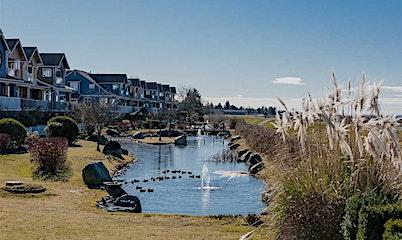 8760 Seafair Drive, Richmond, BC, V7C 1X8