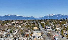 2202-8555 Granville Street, Vancouver, BC, V6P 0C3