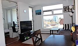 1509-188 Keefer Street, Vancouver, BC, V6A 0E3