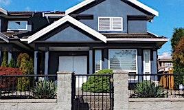 6587 Grant Street, Burnaby, BC, V5B 2K9