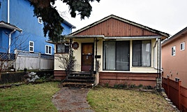 1661 E 35th Avenue, Vancouver, BC, V5P 1B2