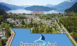 620 Schooner Place, Harrison Hot Springs, BC, V0M 1K0