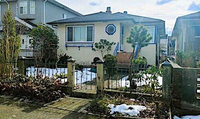 2636 Franklin Street, Vancouver, BC, V5K 1X6