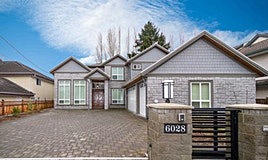 6028 Granville Avenue, Richmond, BC, V7C 1G1