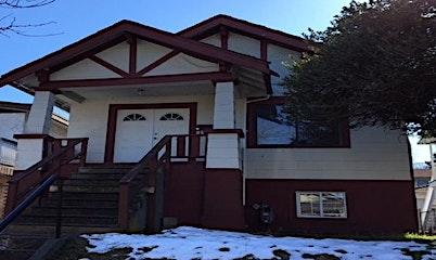 256 E 22nd Avenue, Vancouver, BC, V5V 1T7