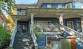 2311 W 8th Avenue, Vancouver, BC, V6K 2A8