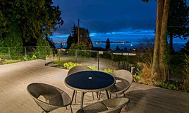2707 Rosebery Avenue, West Vancouver, BC, V7V 3A3