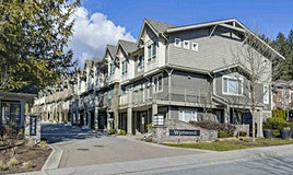 28-3395 Galloway Avenue, Coquitlam, BC, V3E 3G9