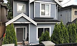 1-7256 Stride Avenue, Burnaby, BC, V3N 1T9