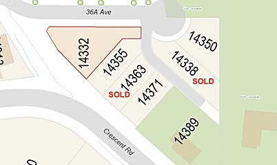 14332 36a Avenue, Surrey, BC, V4P 2A3