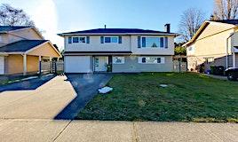 6431 Azure Road, Richmond, BC, V7C 2R8