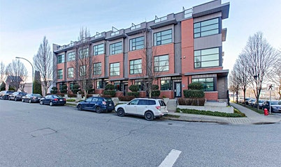 8888 Selkirk Street, Vancouver, BC, V6P 4J8