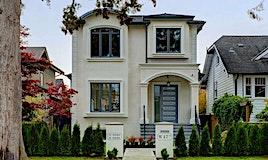 3920 W 17th Avenue, Vancouver, BC, V6S 1A5