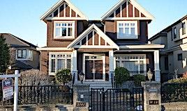 2181 W 18th Avenue, Vancouver, BC, V6L 1A3