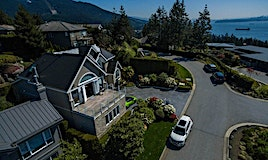 5463 West Vista Court, West Vancouver, BC, V7W 3G8