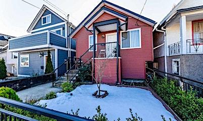 112 E King Edward Avenue, Vancouver, BC, V5V 2C1