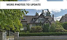 6012 Adera Street, Vancouver, BC, V6M 3J4