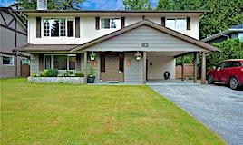 2722 Masefield Road, North Vancouver, BC, V7K 1Z9