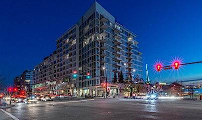408-133 E Esplanade Avenue, North Vancouver, BC, V7L 1A1