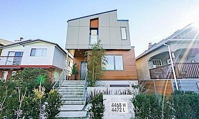 4468 Ontario Street, Vancouver, BC, V5V 3H1