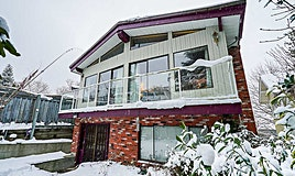 168 Holdom Avenue, Burnaby, BC, V5B 4T1