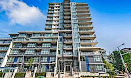 1004-8677 Capstan Way, Richmond, BC, V6X 0N6