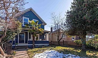 4968 Walden Street, Vancouver, BC, V5W 2V7