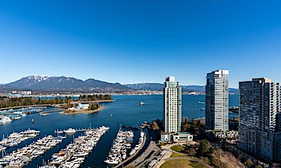 2502-588 Broughton Street, Vancouver, BC, V6G 3E3