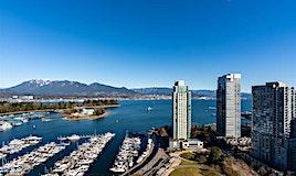 2502-588 Broughton Street, Vancouver, BC, V6G 3E3