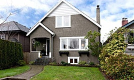 3830 W 18th Avenue, Vancouver, BC, V6S 1B5