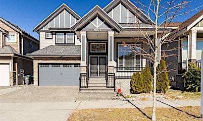 14677 62a Avenue, Surrey, BC, V3S 3T1