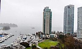 1206-588 Broughton Street, Vancouver, BC, V6G 3E3