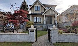 3678 W 19th Avenue, Vancouver, BC, V6S 1C6
