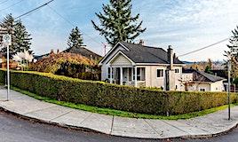 442 Wilson Street, New Westminster, BC, V3L 3R8