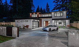1225 Ridgewood Drive, North Vancouver, BC, V7R 1J4