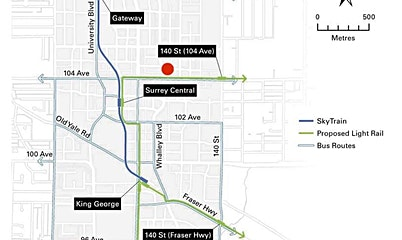 10486 138 Street, Surrey, BC, V3T 4K3
