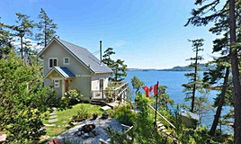 7276 Carlson Point, Sechelt, BC, V0N 1Y0
