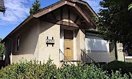4573 W 12th Avenue, Vancouver, BC, V6R 2R4