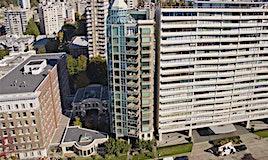 14-1861 Beach Avenue, Vancouver, BC, V6G 1Z1